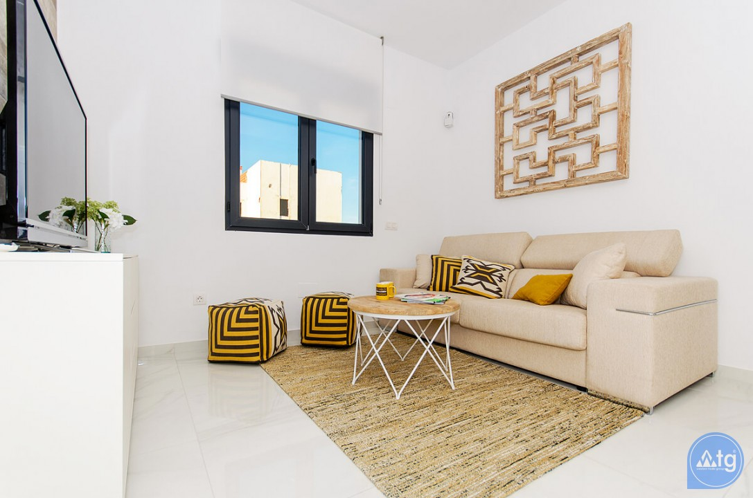 3 bedroom Duplex in Polop  - SUN117873 - 8