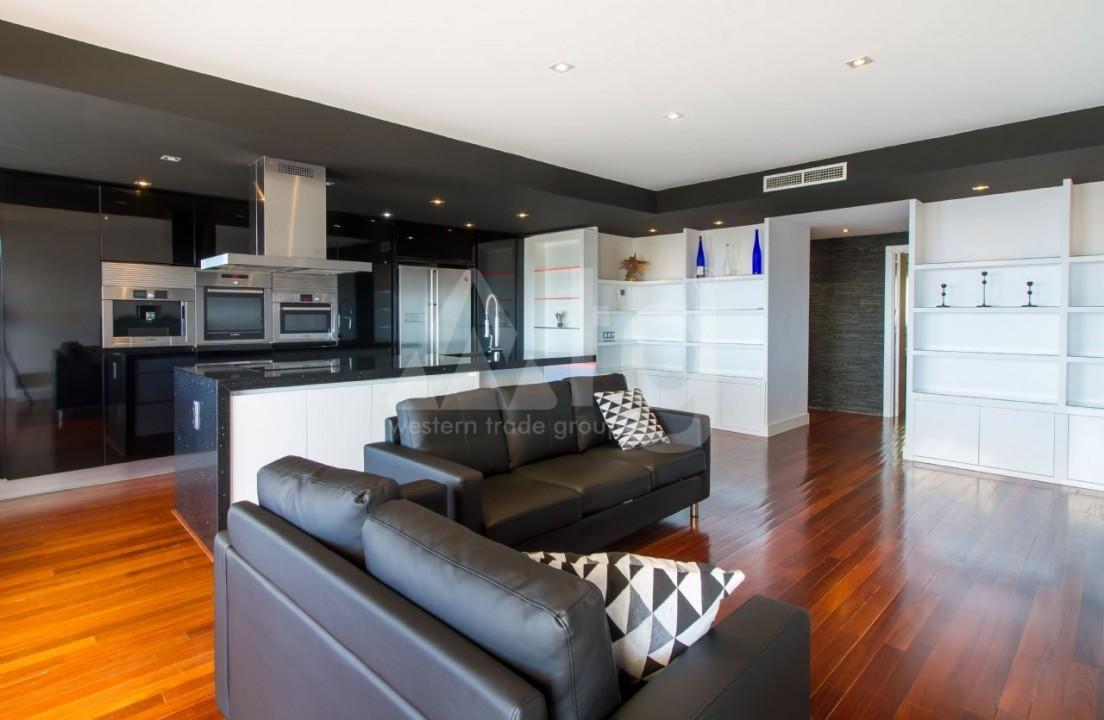 3 bedroom Duplex in Guardamar del Segura  - AT7949 - 3