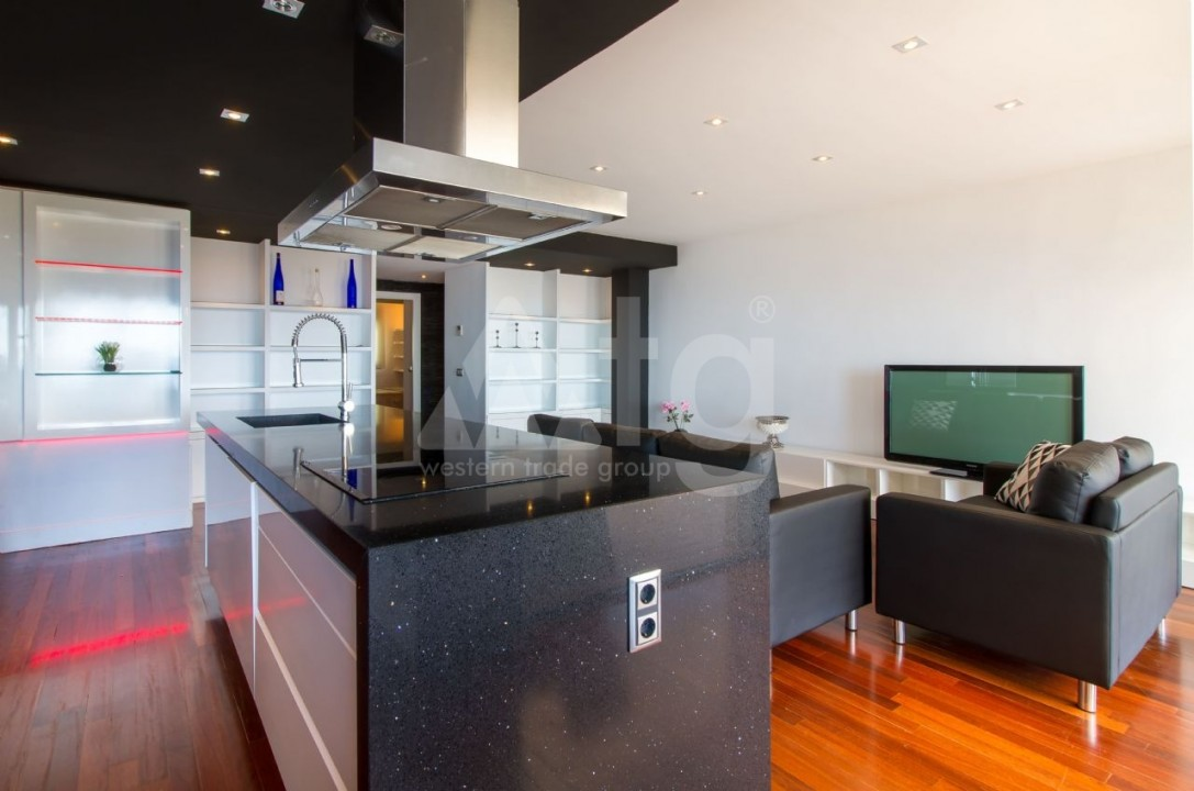 3 bedroom Duplex in Guardamar del Segura - AT7949 - 4
