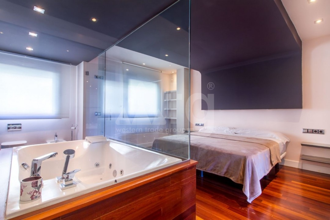 3 bedroom Duplex in Guardamar del Segura - AT7949 - 8