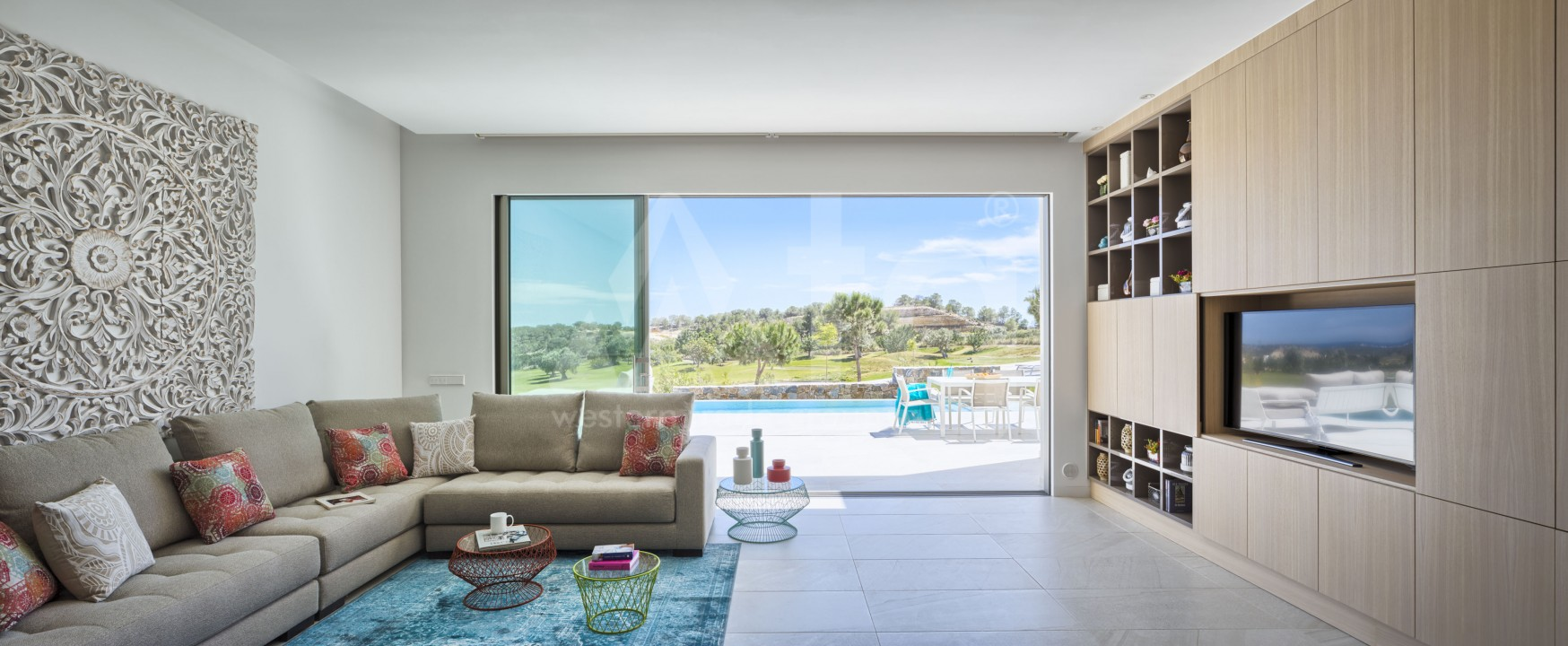 2 bedroom Duplex in Los Altos - CP6355 - 3