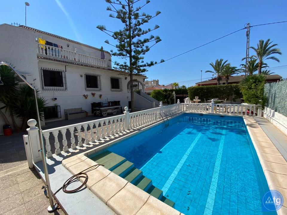 3 bedroom Villa in Dehesa de Campoamor  - AGI115543 - 1