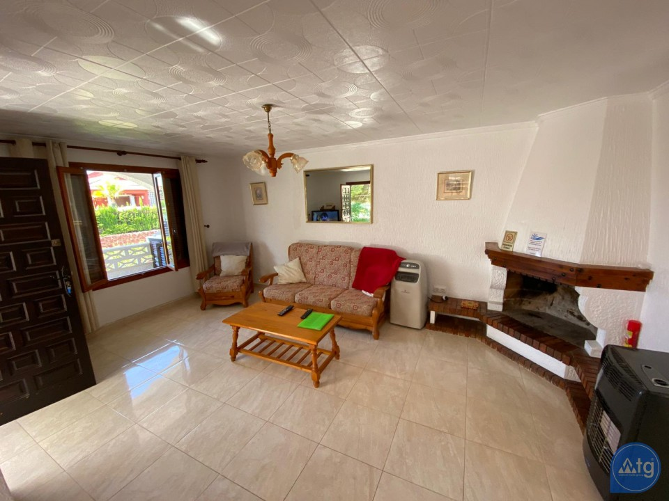 3 bedroom Villa in Dehesa de Campoamor  - AGI115543 - 14