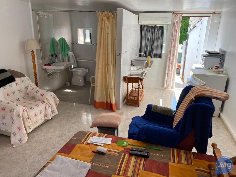 3 bedroom Villa in Dehesa de Campoamor  - AGI115543 - 16