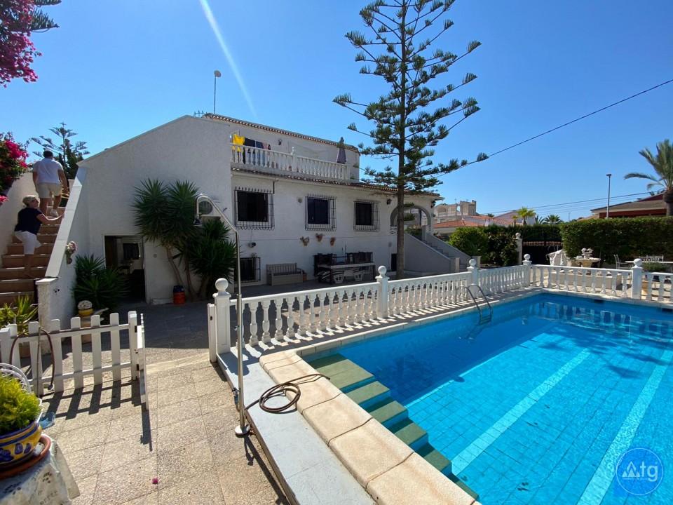 3 bedroom Villa in Dehesa de Campoamor  - AGI115543 - 2