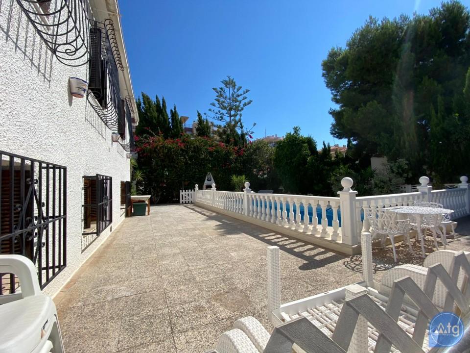 3 bedroom Villa in Dehesa de Campoamor  - AGI115543 - 3