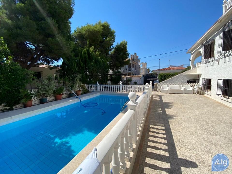 3 bedroom Villa in Dehesa de Campoamor  - AGI115543 - 4