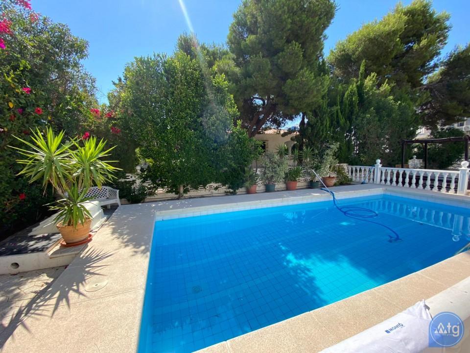 3 bedroom Villa in Dehesa de Campoamor  - AGI115543 - 8