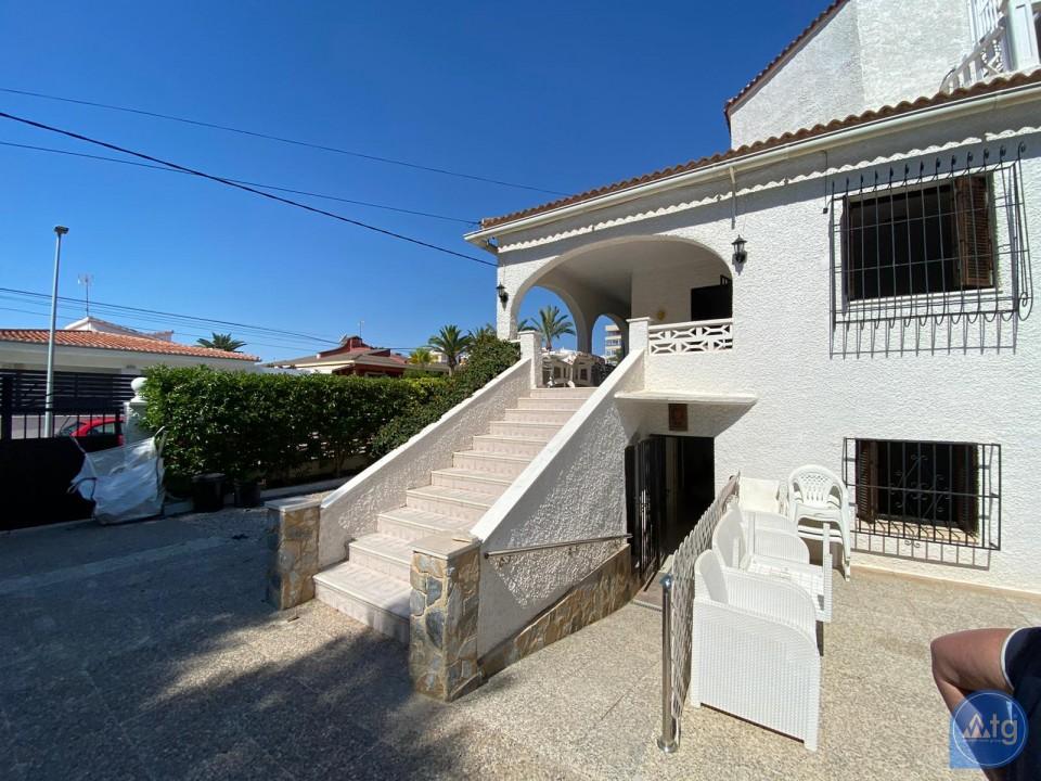 3 bedroom Villa in Dehesa de Campoamor  - AGI115543 - 9