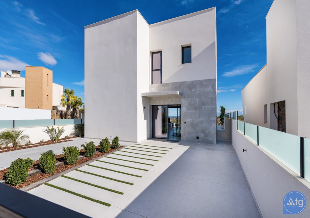 3 bedroom Villa in Las Colinas - SM6331 - 5