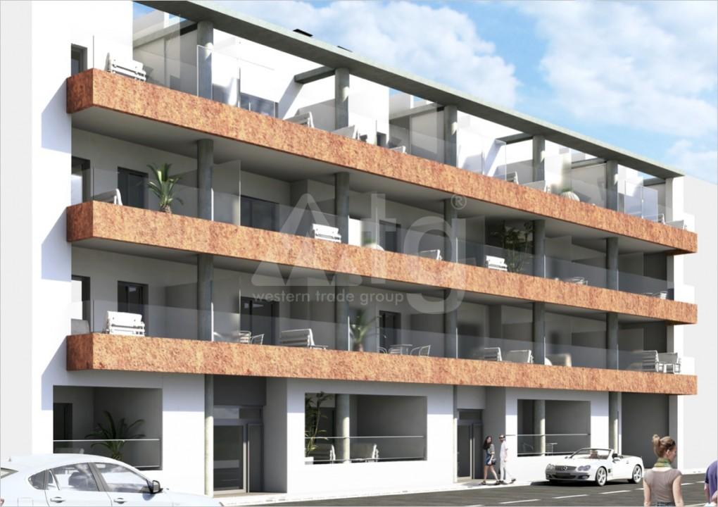 3 bedroom Villa in Dehesa de Campoamor  - AGI115537 - 1