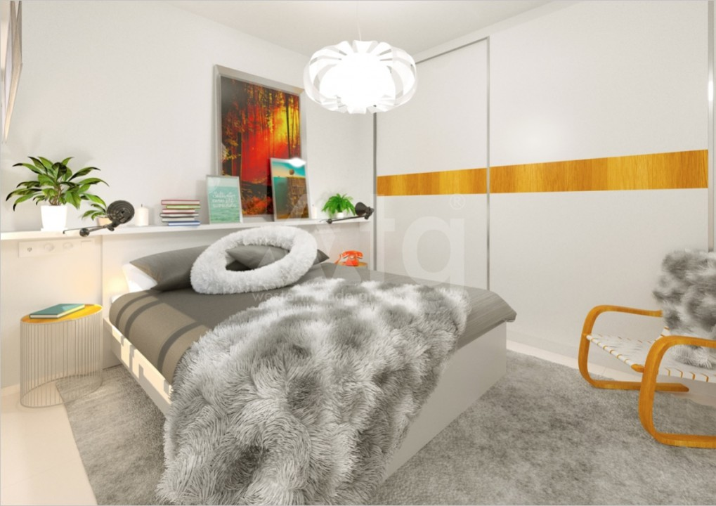 3 bedroom Villa in Dehesa de Campoamor  - AGI115537 - 10