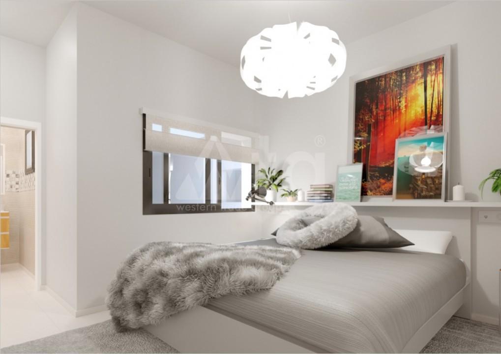 3 bedroom Villa in Dehesa de Campoamor  - AGI115537 - 11