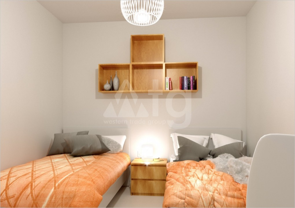 3 bedroom Villa in Dehesa de Campoamor  - AGI115537 - 12