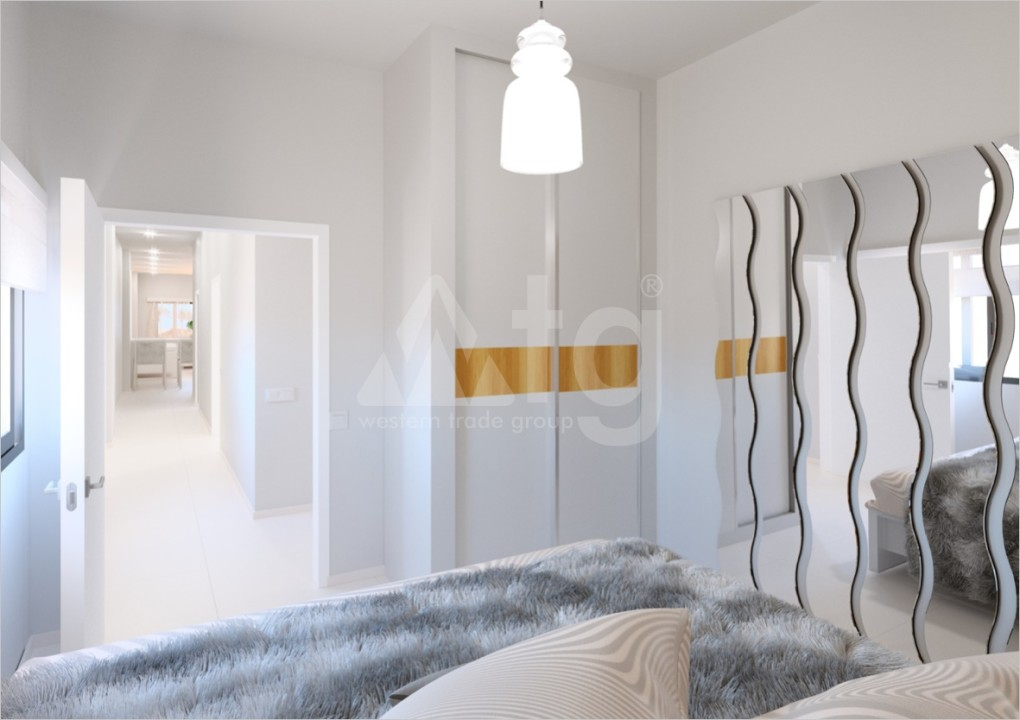 3 bedroom Villa in Dehesa de Campoamor  - AGI115537 - 13