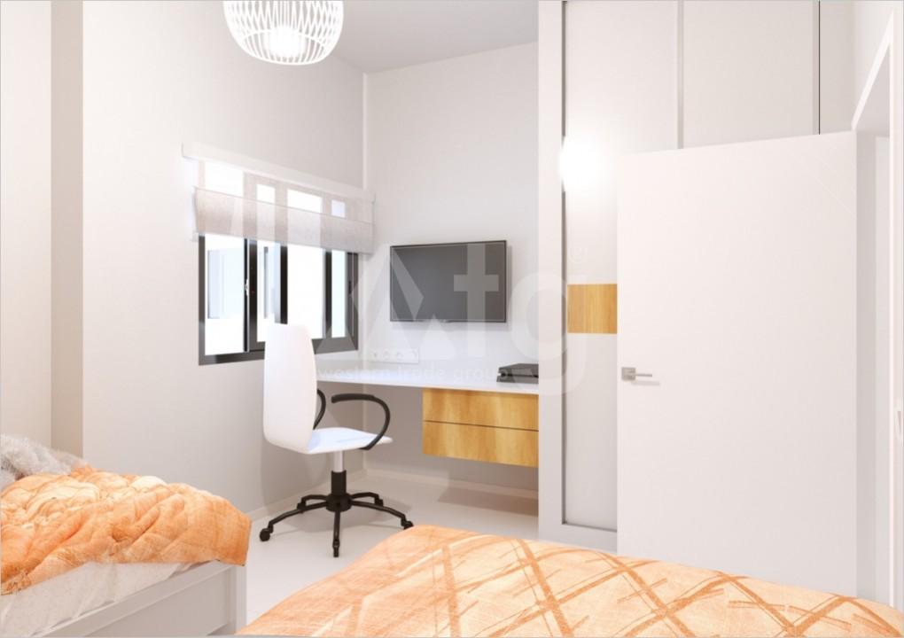 3 bedroom Villa in Dehesa de Campoamor  - AGI115537 - 14