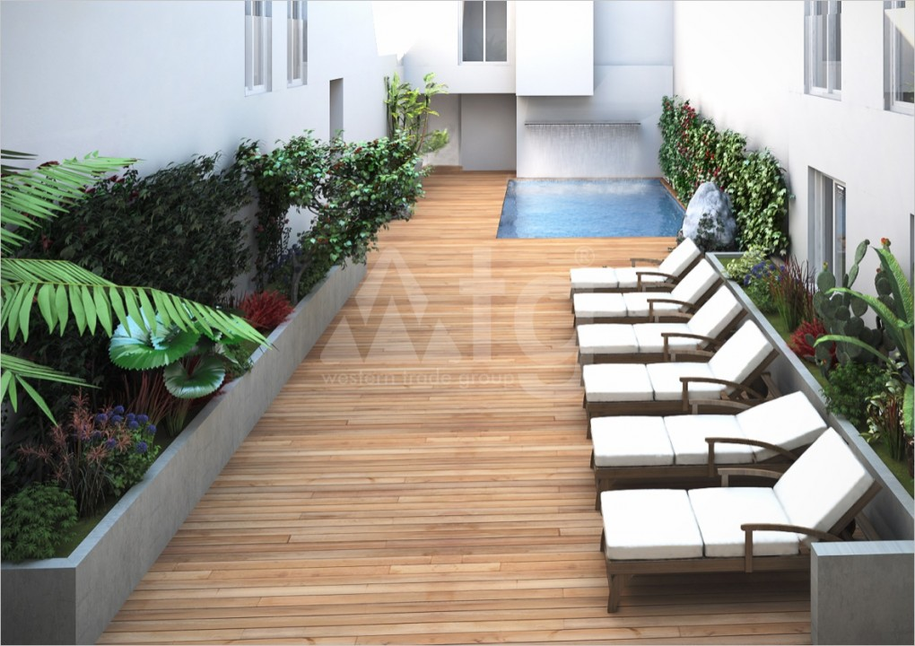 3 bedroom Villa in Dehesa de Campoamor  - AGI115537 - 16