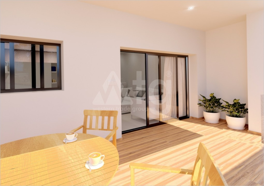 3 bedroom Villa in Dehesa de Campoamor  - AGI115537 - 17
