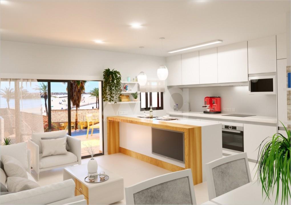 3 bedroom Villa in Dehesa de Campoamor  - AGI115537 - 2
