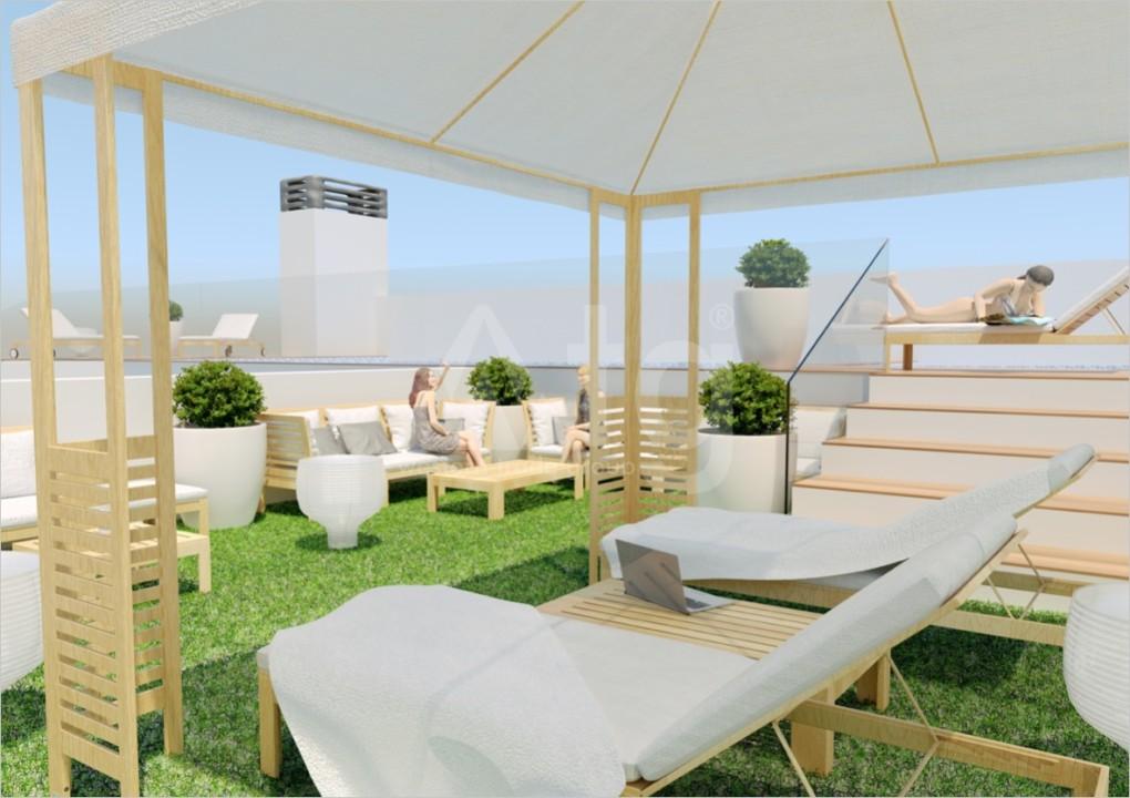 3 bedroom Villa in Dehesa de Campoamor  - AGI115537 - 3