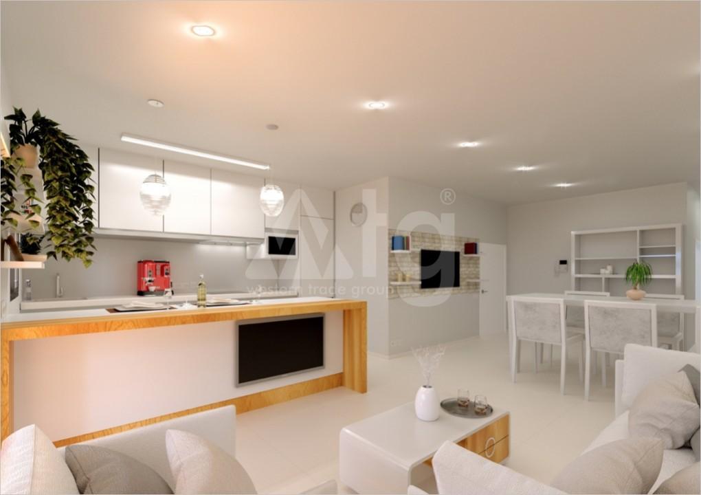 3 bedroom Villa in Dehesa de Campoamor  - AGI115537 - 4
