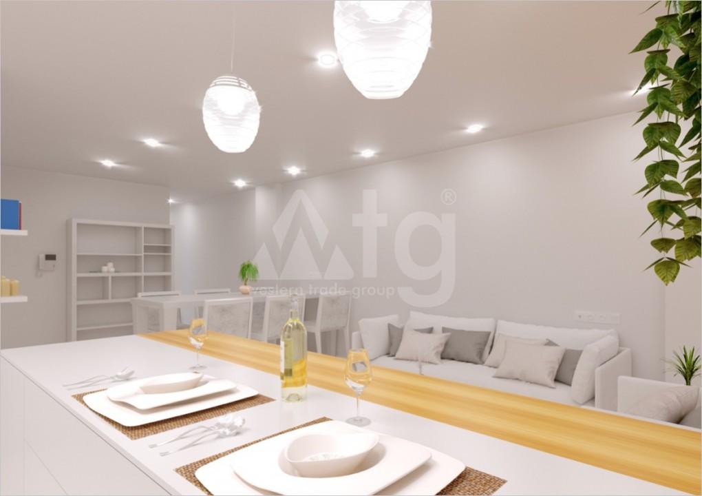 3 bedroom Villa in Dehesa de Campoamor  - AGI115537 - 5