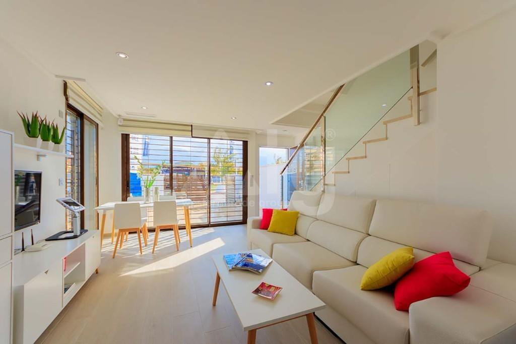 3 bedroom Villa in Orihuela Costa - YH7768 - 2