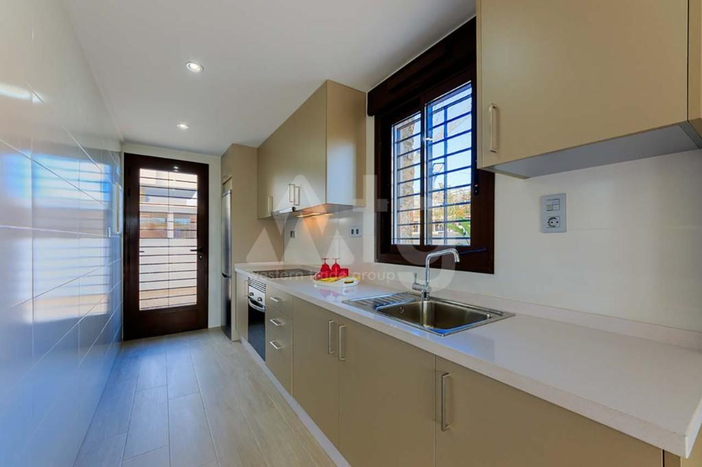 3 bedroom Villa in Orihuela Costa - YH7768 - 4
