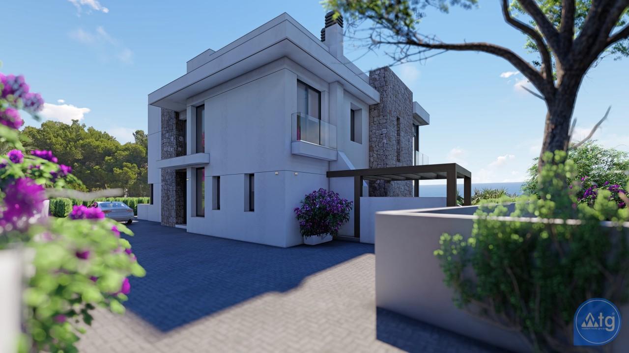 4 bedroom Villa in Torrevieja - IR6783 - 2