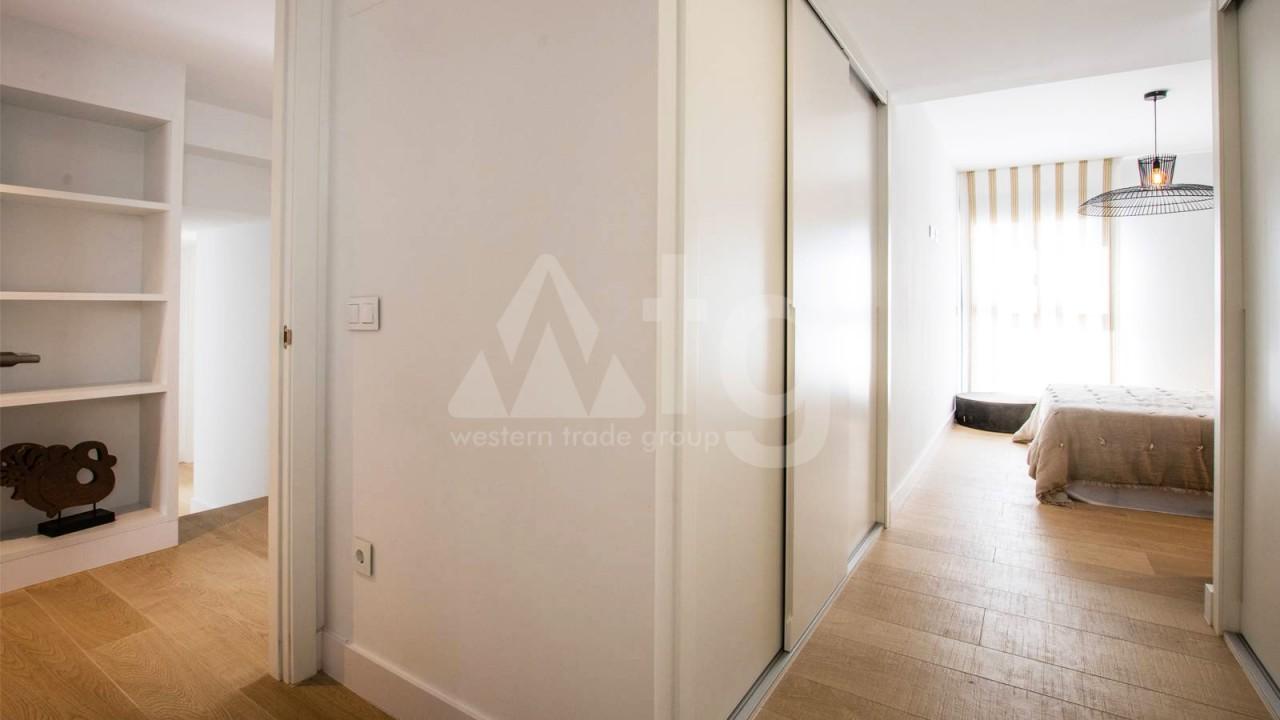 Elite New Apartments in Alicante, area 197 m<sup>2</sup> - KH118618 - 10