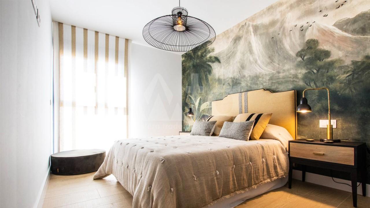 Elite New Apartments in Alicante, area 197 m<sup>2</sup> - KH118618 - 11