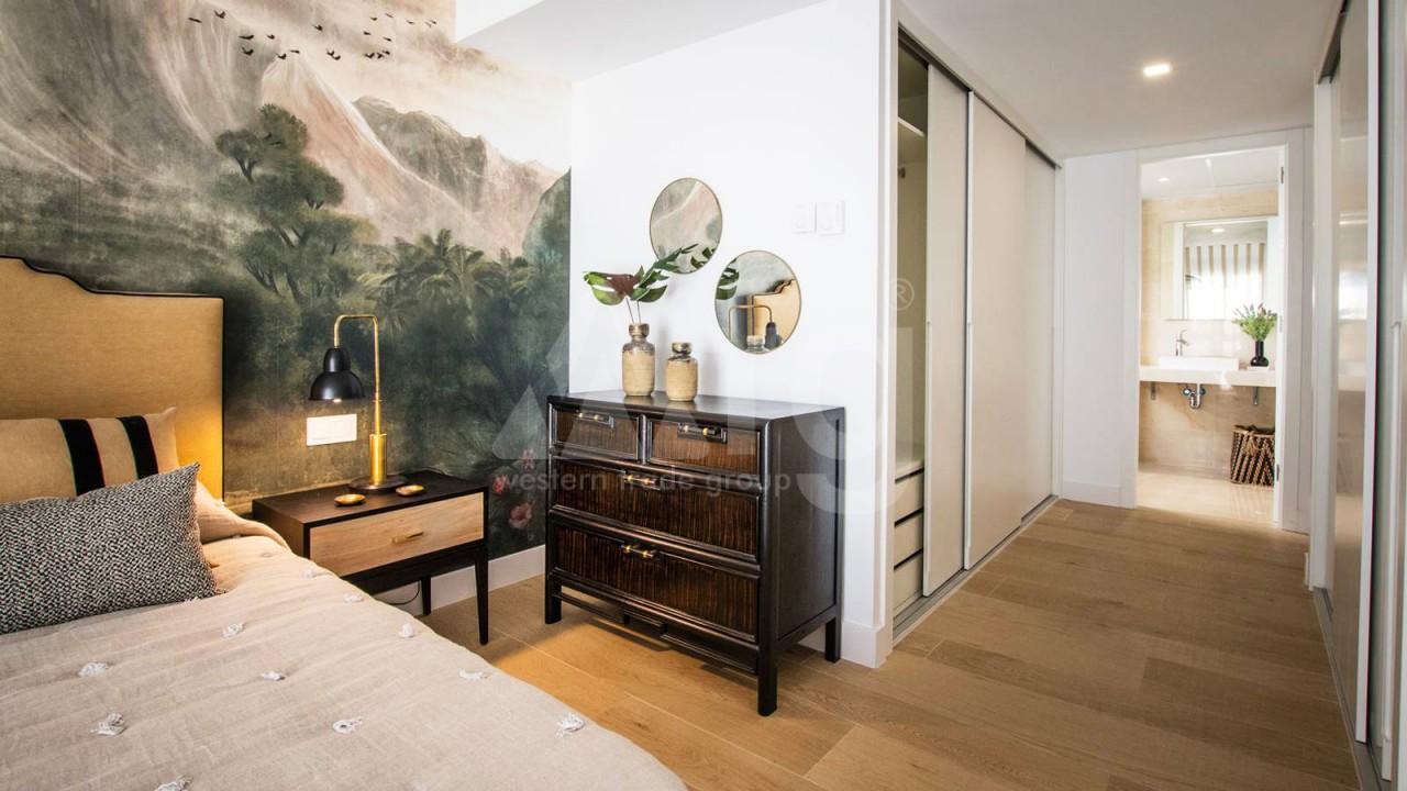 Elite New Apartments in Alicante, area 197 m<sup>2</sup> - KH118618 - 13