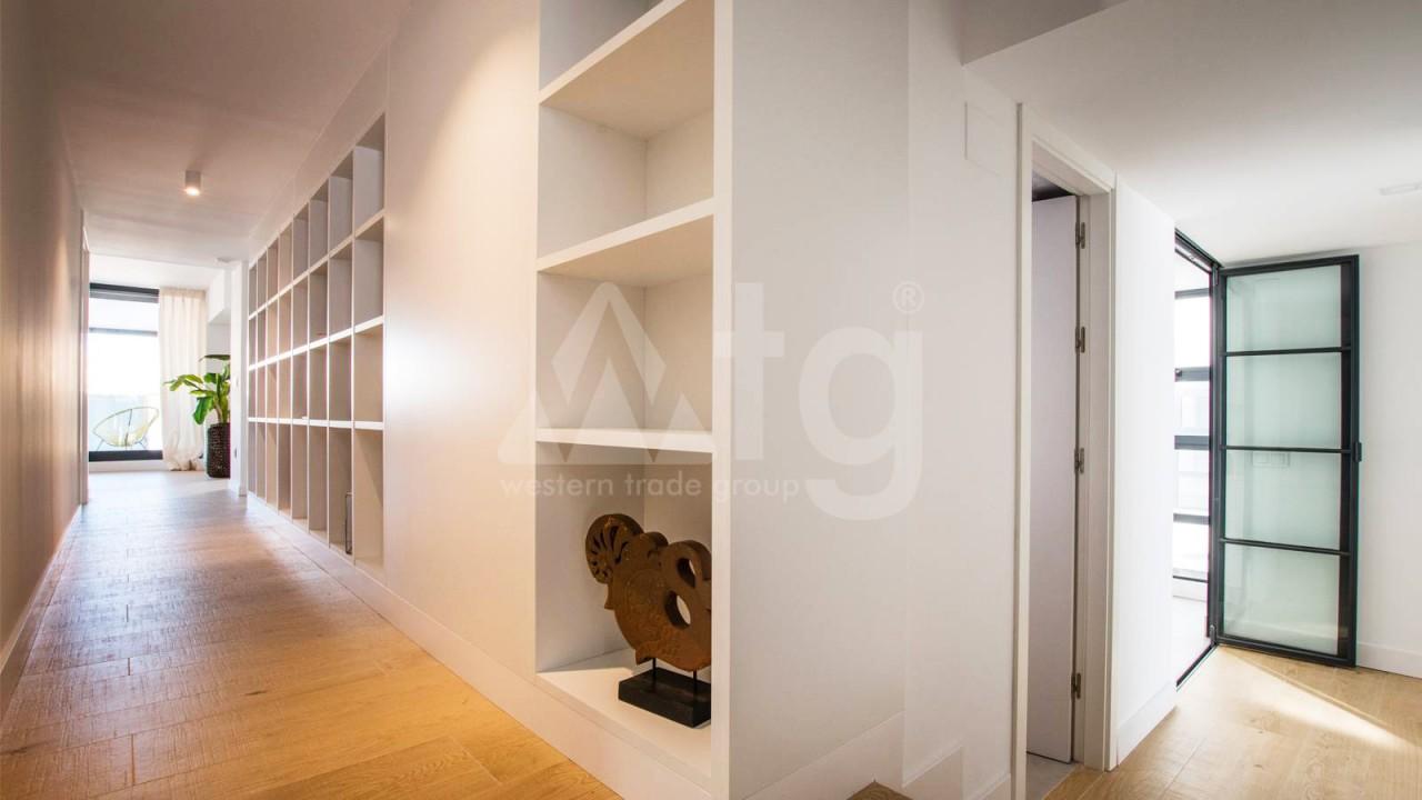 Elite New Apartments in Alicante, area 197 m<sup>2</sup> - KH118618 - 14