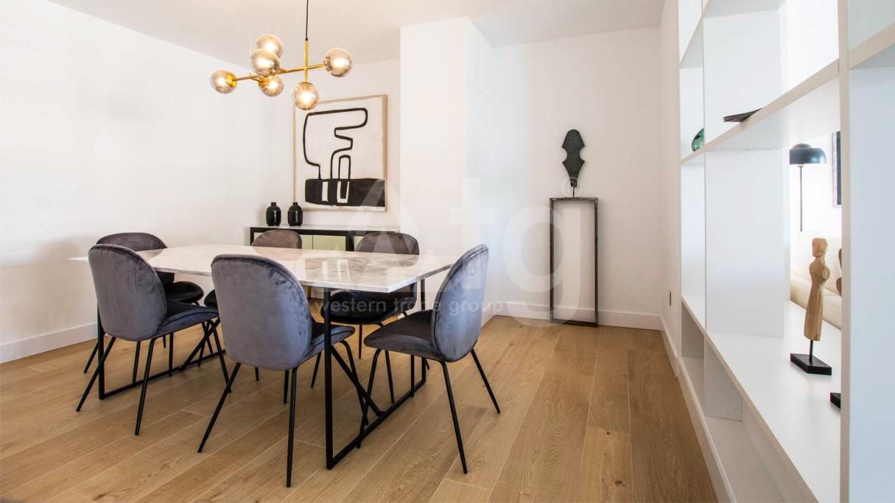 Elite New Apartments in Alicante, area 197 m<sup>2</sup> - KH118618 - 15