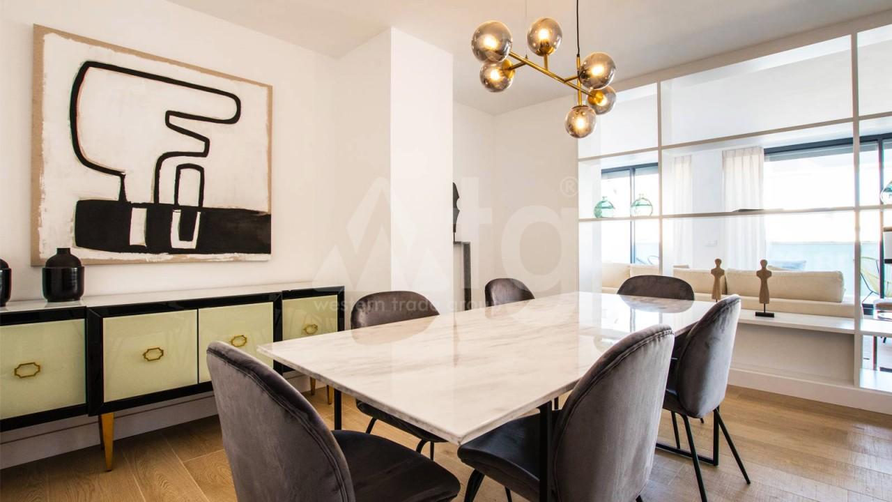 Elite New Apartments in Alicante, area 197 m<sup>2</sup> - KH118618 - 16