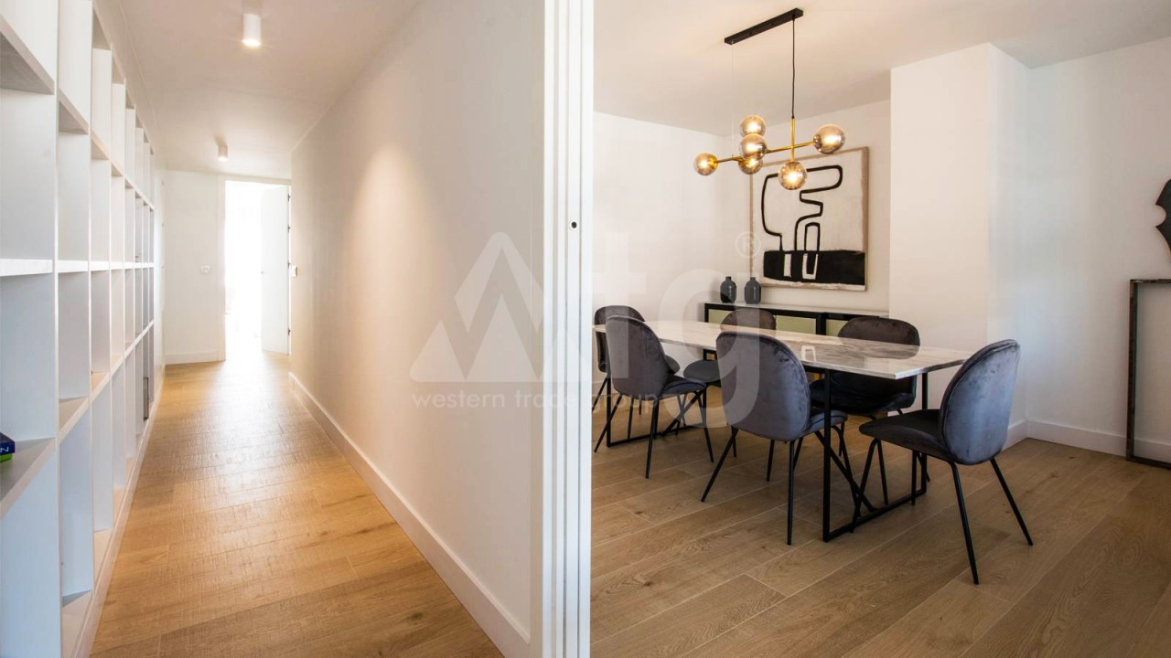 Elite New Apartments in Alicante, area 197 m<sup>2</sup> - KH118618 - 18