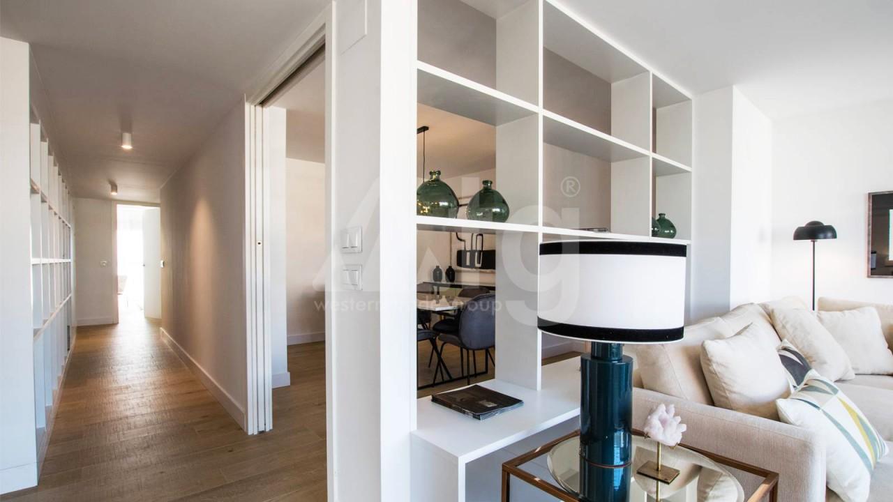 Elite New Apartments in Alicante, area 197 m<sup>2</sup> - KH118618 - 19
