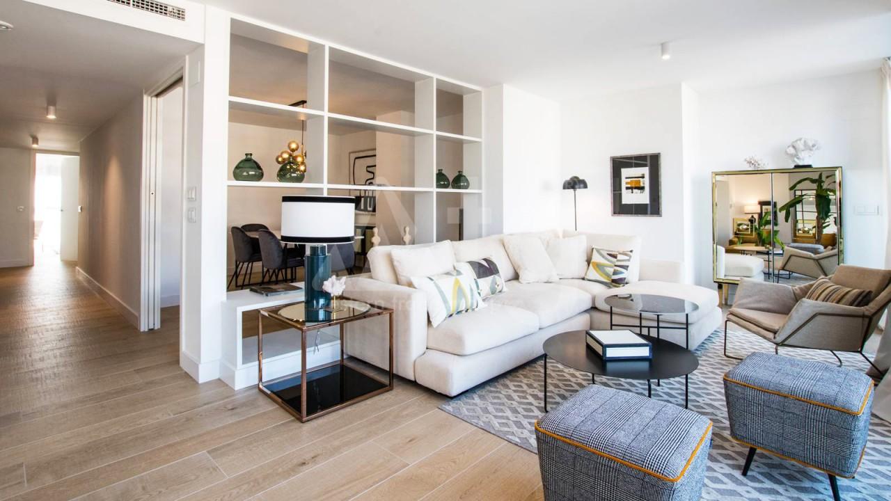 Elite New Apartments in Alicante, area 197 m<sup>2</sup> - KH118618 - 20