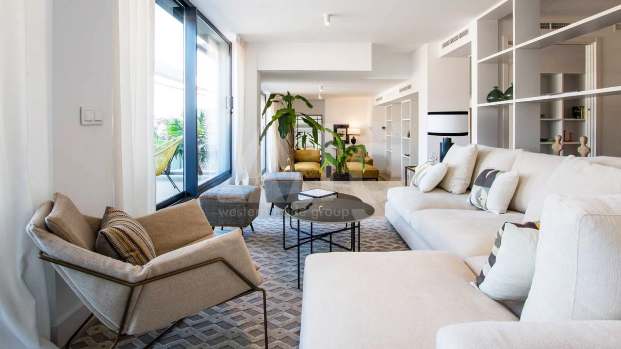 Elite New Apartments in Alicante, area 197 m<sup>2</sup> - KH118618 - 21