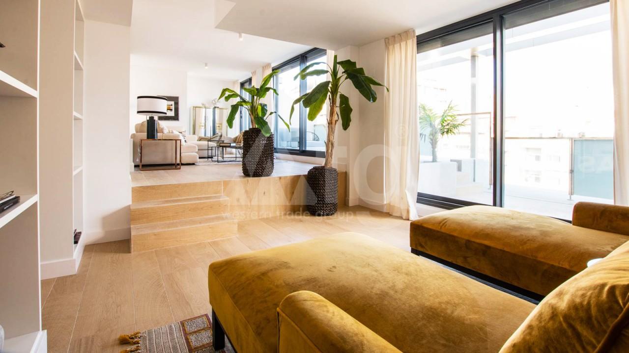 Elite New Apartments in Alicante, area 197 m<sup>2</sup> - KH118618 - 23