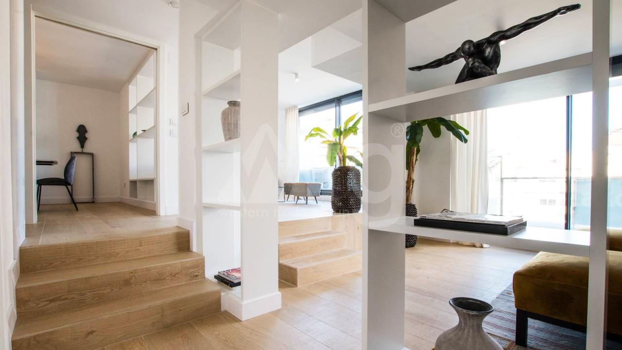 Elite New Apartments in Alicante, area 197 m<sup>2</sup> - KH118618 - 24