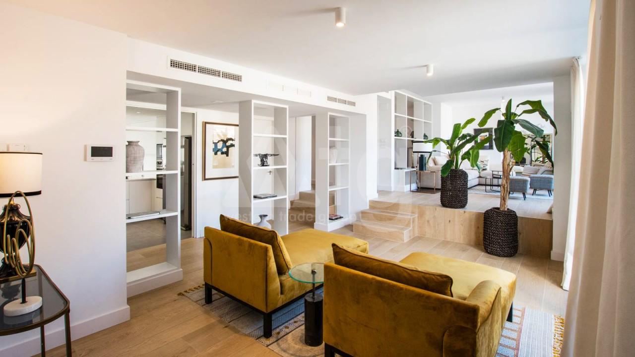 Elite New Apartments in Alicante, area 197 m<sup>2</sup> - KH118618 - 25