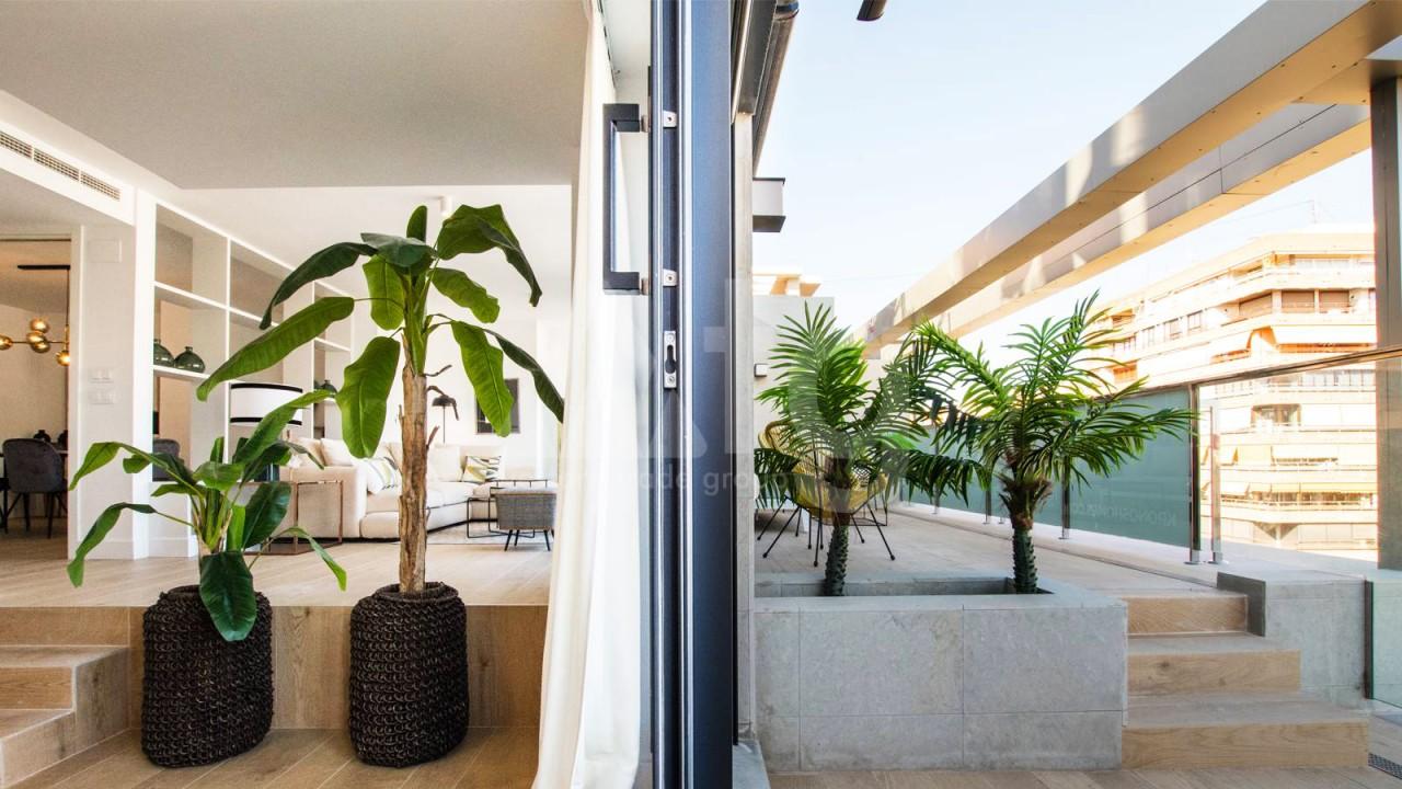 Elite New Apartments in Alicante, area 197 m<sup>2</sup> - KH118618 - 28