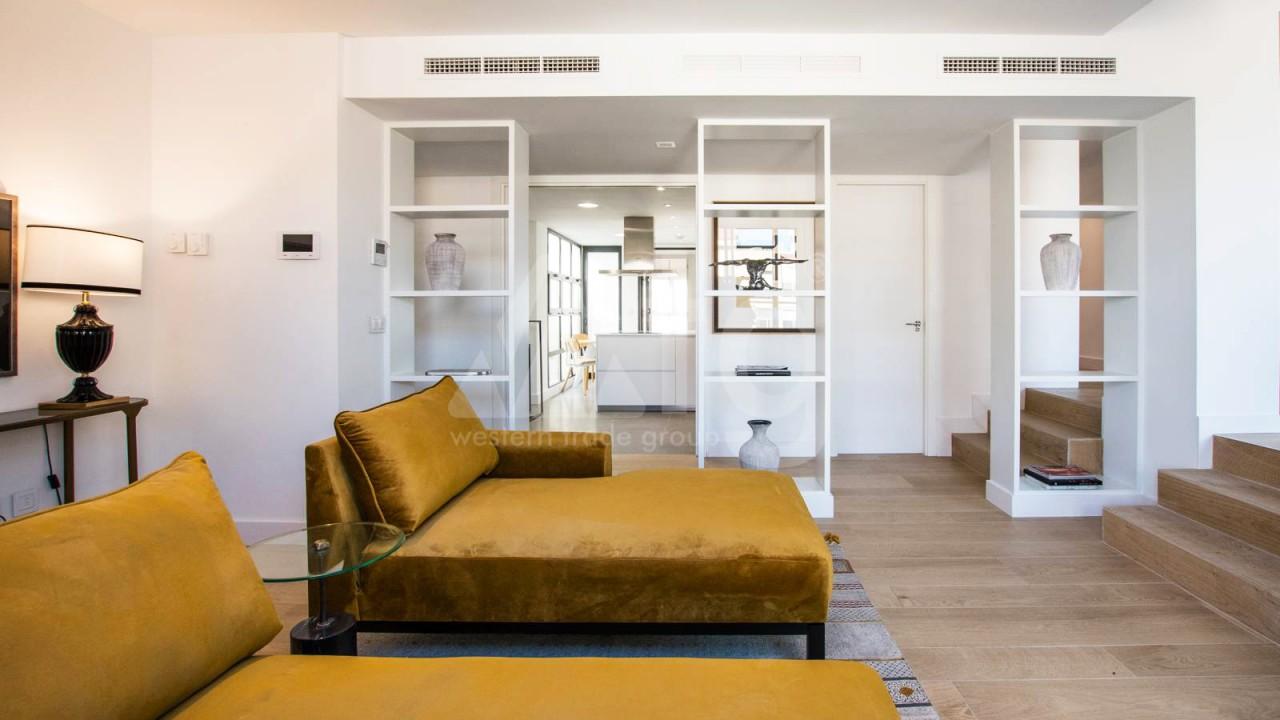 Elite New Apartments in Alicante, area 197 m<sup>2</sup> - KH118618 - 29
