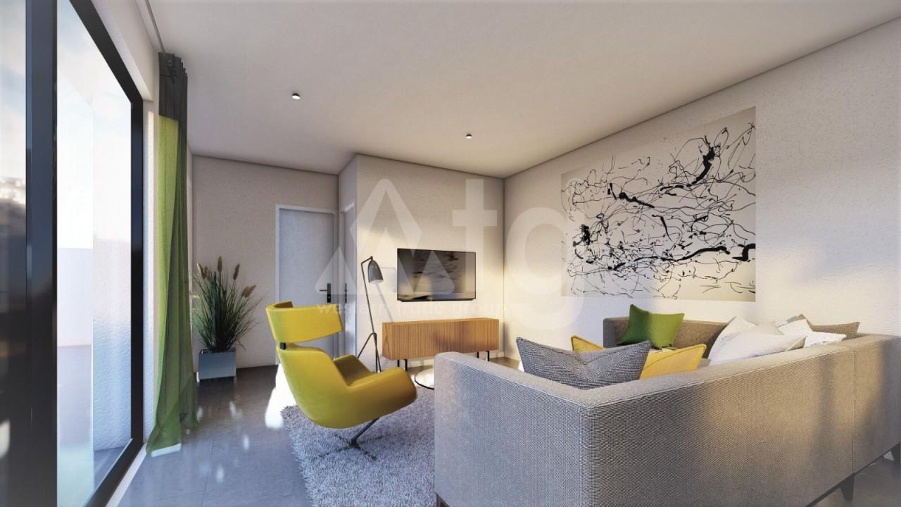 Elite New Apartments in Alicante, area 197 m<sup>2</sup> - KH118618 - 3