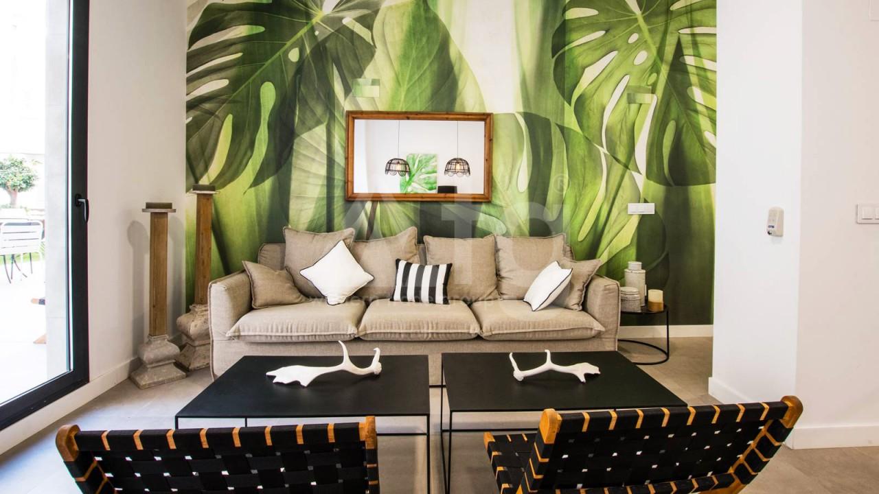 Elite New Apartments in Alicante, area 197 m<sup>2</sup> - KH118618 - 32