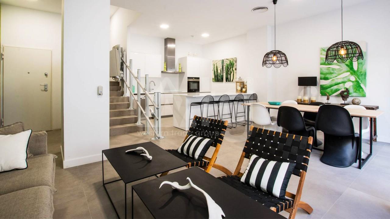 Elite New Apartments in Alicante, area 197 m<sup>2</sup> - KH118618 - 34