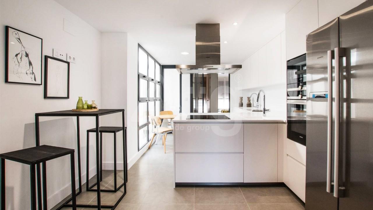 Elite New Apartments in Alicante, area 197 m<sup>2</sup> - KH118618 - 37