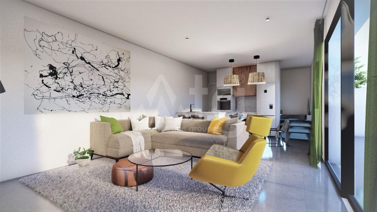 Elite New Apartments in Alicante, area 197 m<sup>2</sup> - KH118618 - 4