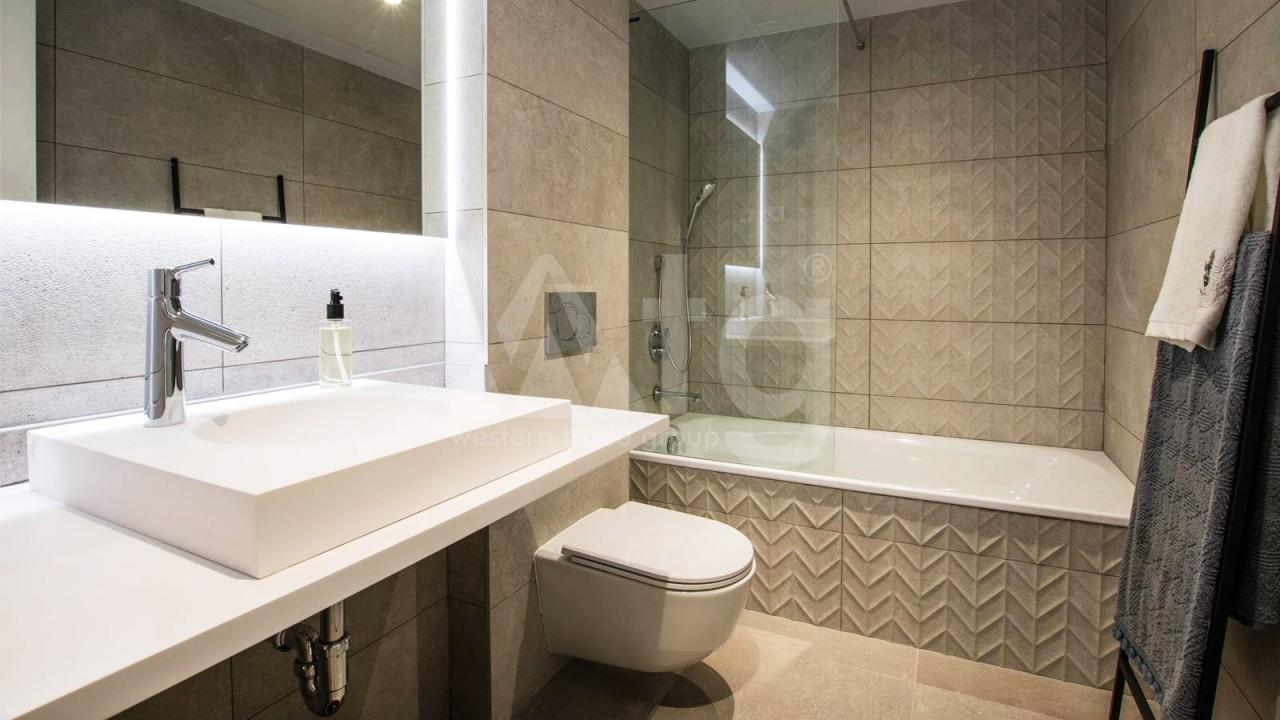 Elite New Apartments in Alicante, area 197 m<sup>2</sup> - KH118618 - 41